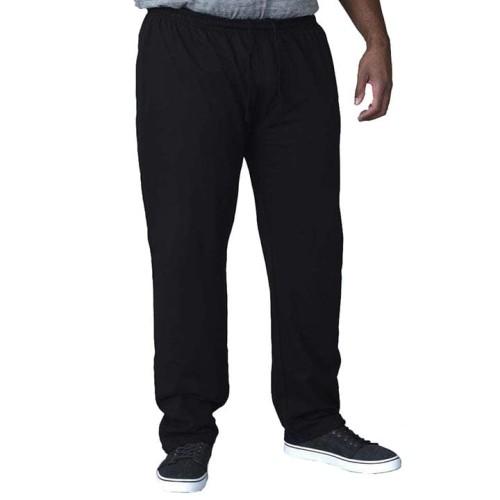 Spodnie Duke D555 Rory czarne