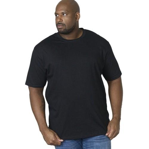 Koszulka Duke D555 Flyers czarna